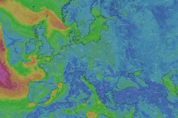 Aké bude počasie?