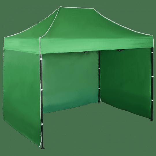 Rýchlorozkladací nožnicový stan 2x3m - oceľový