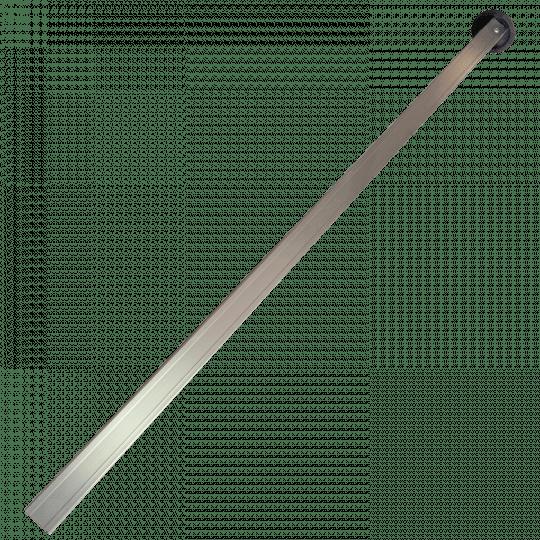 Tyčka strešný výsuv - hliníková
