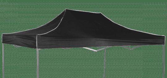 Strešná plachta 3x4,5m - hexagon