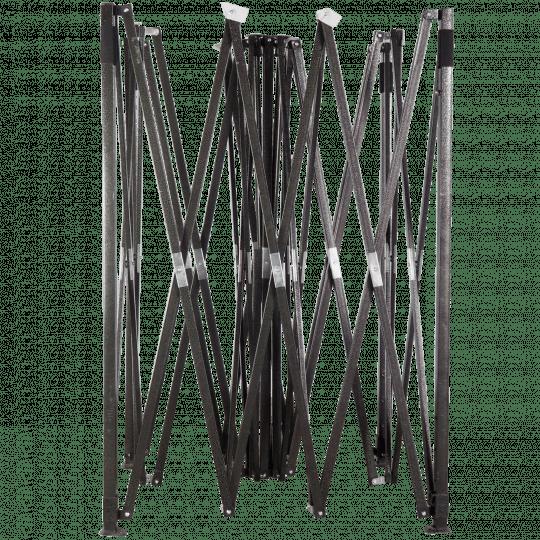 Konštrukcia oceľová rozmer 3x4,5m