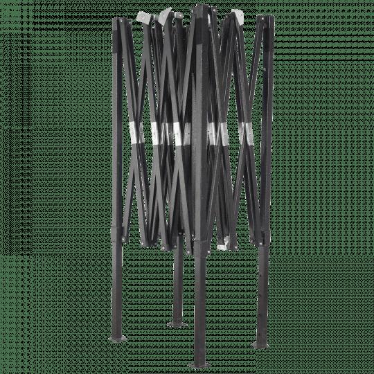 Konštrukcia oceľová rozmer 2x3m