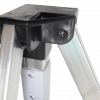 Detail - Rýchlorozkladací nožnicový stan 3x3m – hliníkový