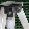 Detail - Konštrukcia hliníková rozmer 3x3m