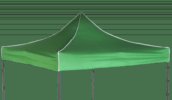 Strešná plachta 3x3m - hexagon