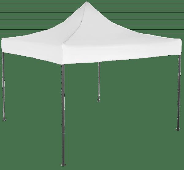 Rýchlorozkladací nožnicový stan 3x3m – oceľový