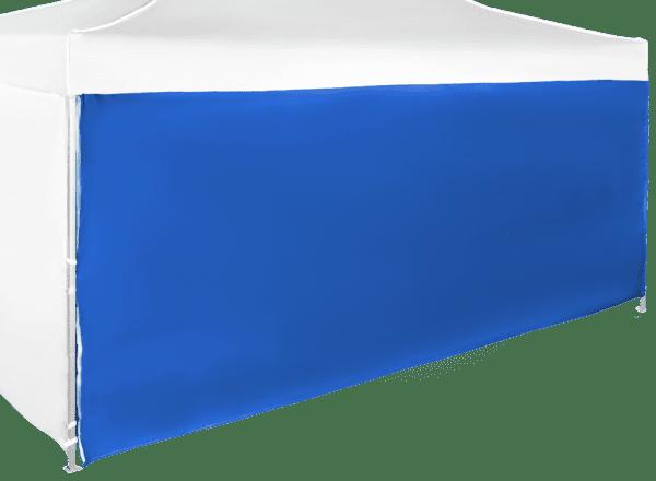 Bočné plachty 4,5m