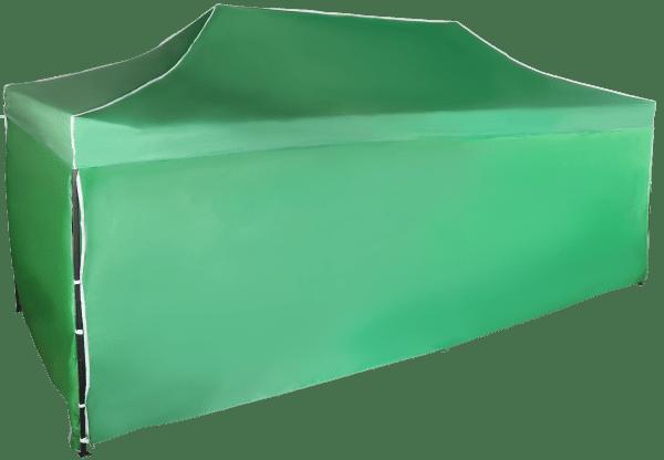 Rýchlorozkladací nožnicový stan 3x6m – oceľový